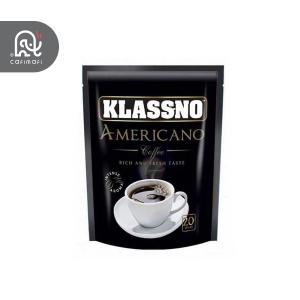قهوه فوری کلاسنو