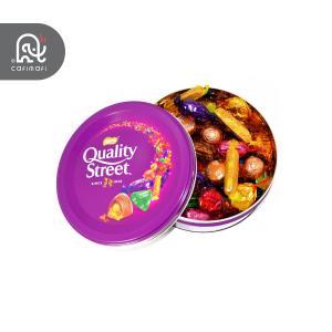 شکلات کوالیتی استریت 240 گرمی Nestle