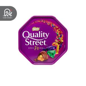 شکلات کوالیتی استریت 900 گرمی Nestle