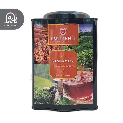 چای امیننت با طعم دارچین  250 گرم