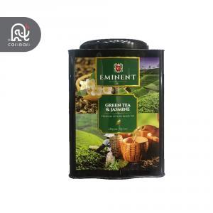 چای سبز امیننت با طعم گل یاس 250 گرمی