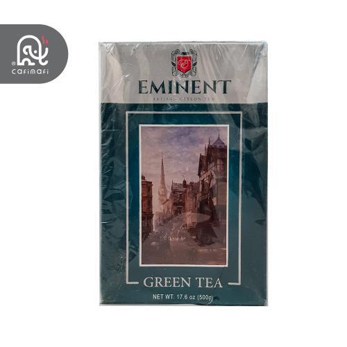 چای سبز امیننت  500 گرمی Eminent