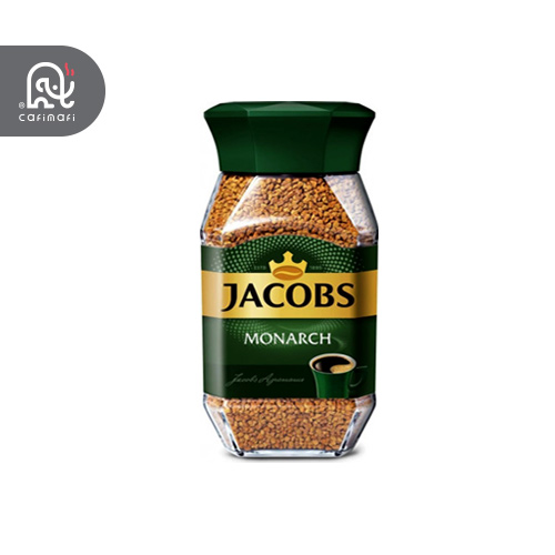 قهوه فوری جاکوبز  Jacobs monarch