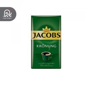 پودر قهوه جاکوبز مدل کرونانگ 500 گرمیJacobs kronung