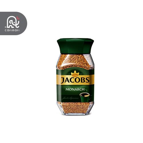 قهوه فوری جاکوبز 50 گرمی Jacobs Monarch