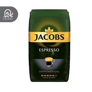 دانه قهوه جاکوبز مدل اسپرسو 1 کیلوگرم