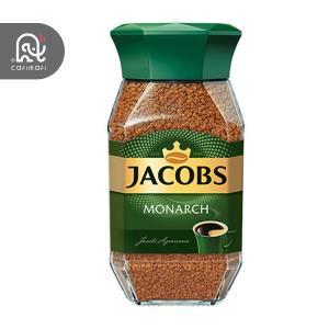 قهوه فوری جاکوبز 200 گرمی Jacobs Monarch