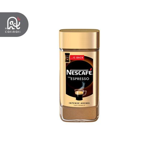اسپرسو فوری نسکافه Nescafe Espresso