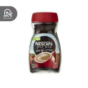 قهوه فوری نستله مدل Red Mug مقدار 100 گرم