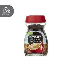 قهوه فوری نستله مدل Red Mug مقدار 50 گرم