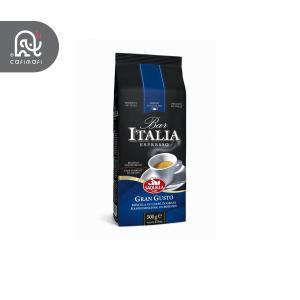 قهوه ایتالیا ابی مدل گرن گوستو   500گرمی