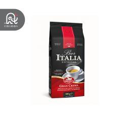 قهوه گرن کرما ساکوئلا ایتالیا قرمز 500 گرمی