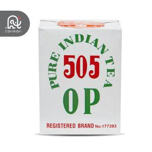 چای سیاه قلمی  505 هندوستان 500 گرمی