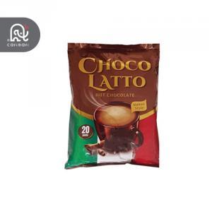 هات چاکلت تورابیکا 20عدد Choco Latto