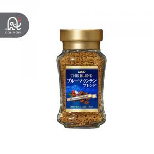 پودر قهوه فوری یو سی سی ژاپن مدل bluemountain