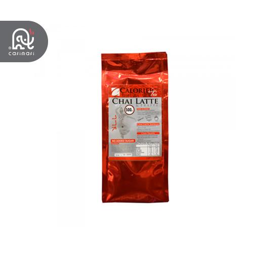 چای ماسالا رژیمی - بدون شکر  نیم کیلویی برند کالوریفیک Calorific