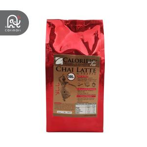 چای ماسالا مدل لاته نیم کیلویی برند کالروفیک Calorific