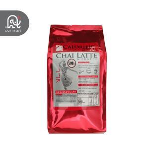چای ماسالا رژیمی - بدون شکر  نیم کیلویی برند کالروفیک Calorific