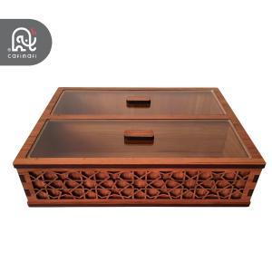 جاقاشقی چوبی سنتی