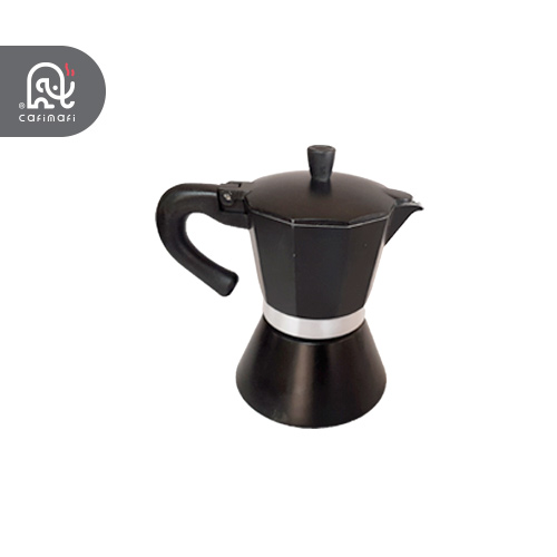 قهوه جوش رو گازی موکاپات مدل 6  کاپ