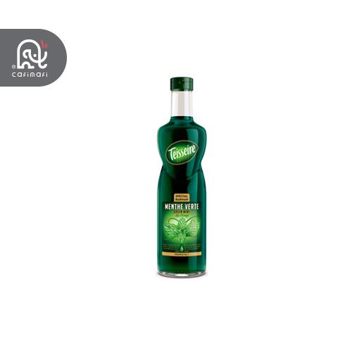 سیروپ نعنا  تیزر یک لیتری Green Mint Syrup