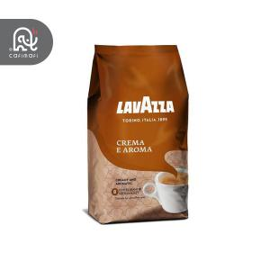 قهوه دان لاوازا کرما آروما  Crema E Aroma یک کیلویی