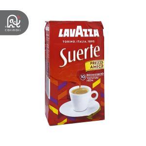 قهوه لاوازا  سورته { سوئرته } 250 گرم