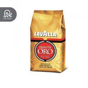 قهوه لاوازا کوالیتا اورو  Qualita oro یک کیلویی