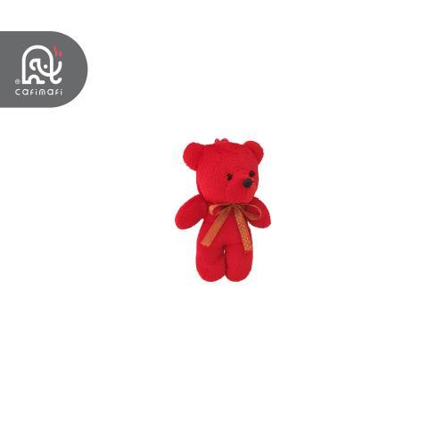 خرس ولنتاین مدل پاپیونی