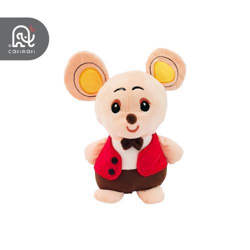 عروسک موش کپلی