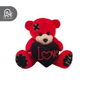 عروسک خرس ولنتاین کد 402