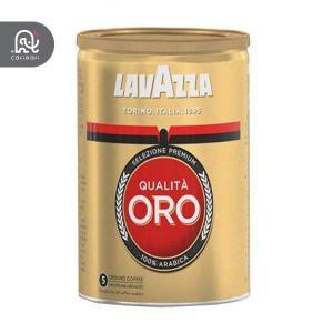 قهوه لاوازا  کوالیتا اورو پودر Qualita ora