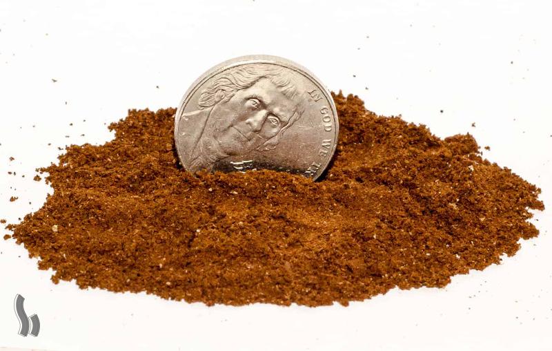 میزان آسیاب قهوه ترک