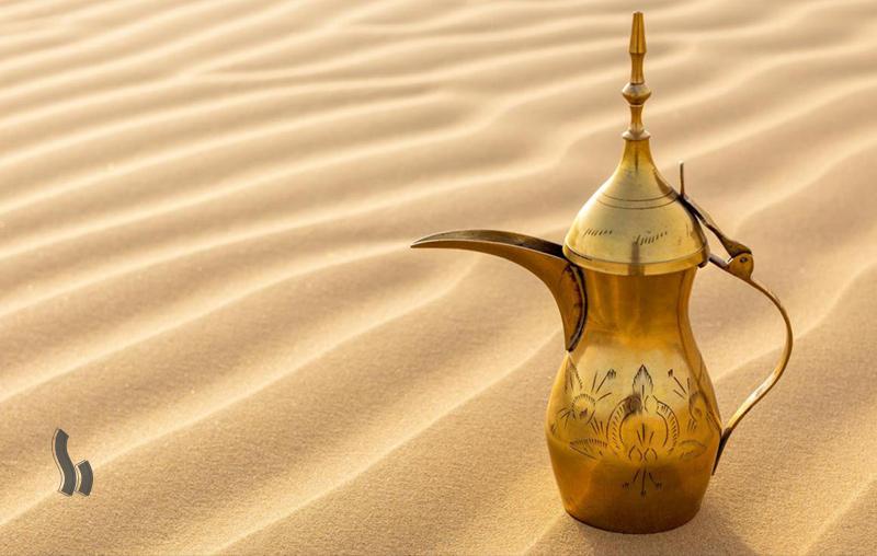 انواع قهوه - قهوه عربی