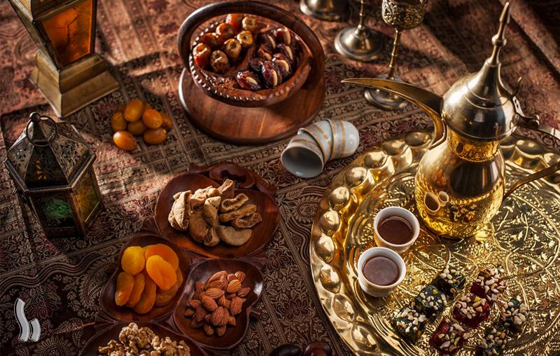 قهوه عربی