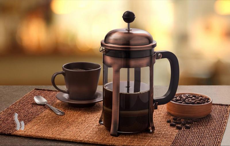 انواع قهوه - قهوه فرانسه