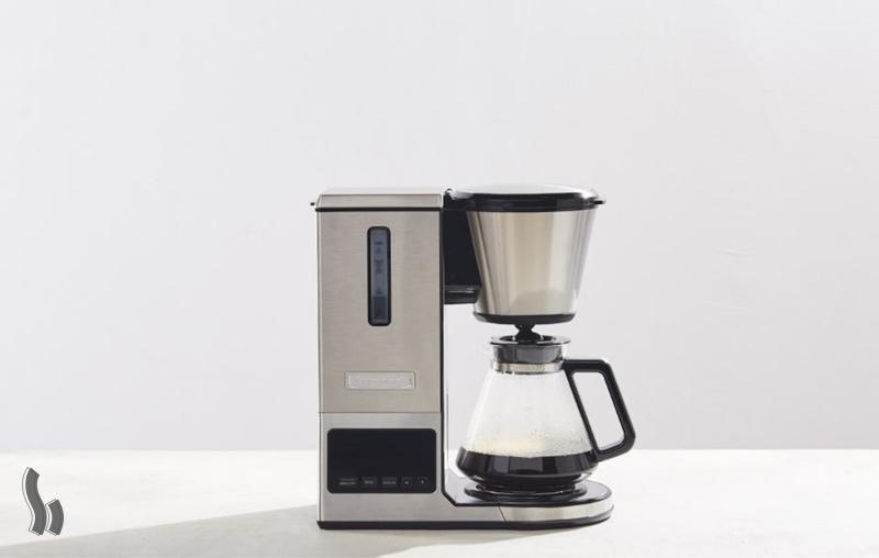 طرز تهیه قهوه با قهوه ساز