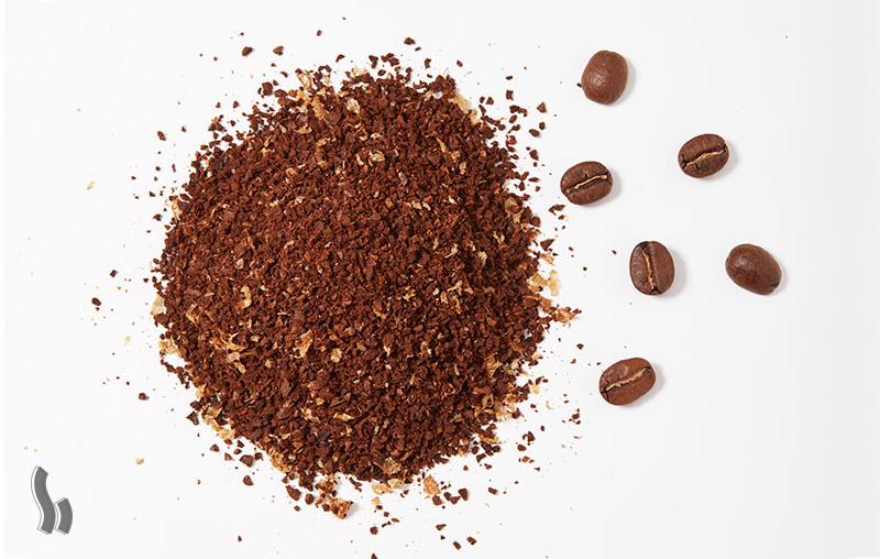 دانه و پودر قهوه مناسب کمکس