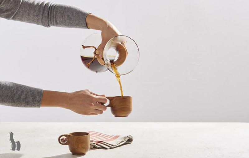 قهوه کمکس
