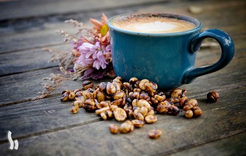 طرز تهیه قهوه Honey Processed Coffee