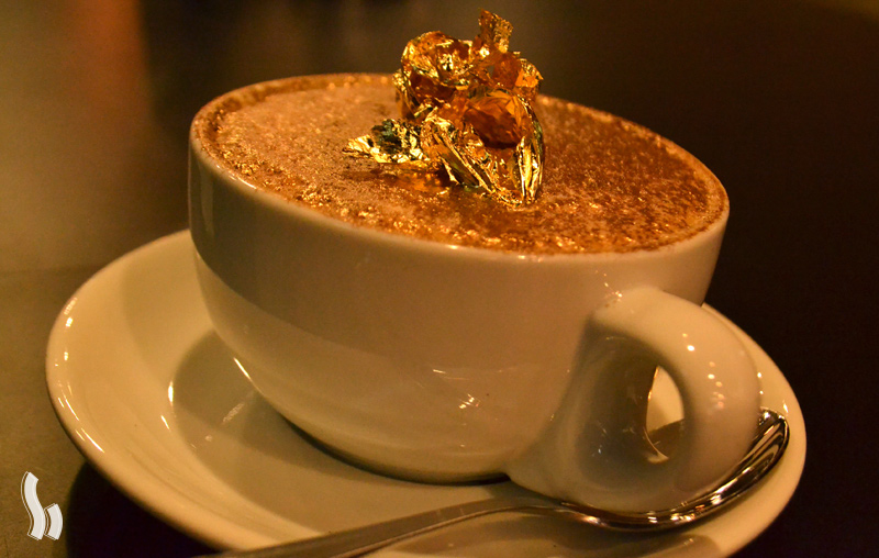 بهترین قهوه دنیا