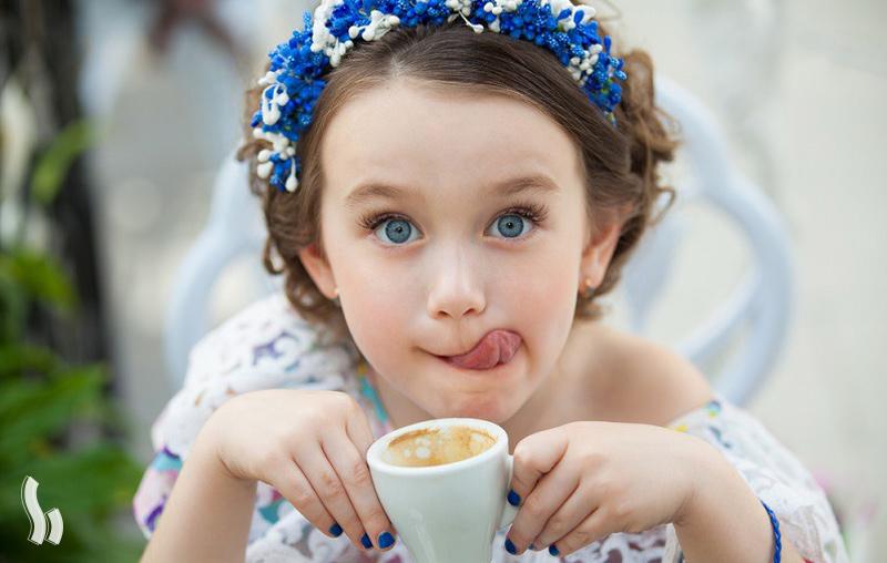 خوشمزه ترین قهوه دنیا