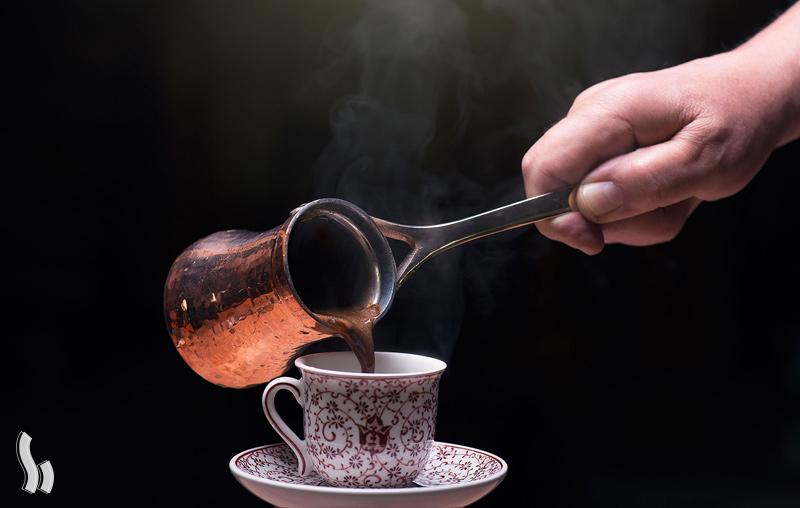 فال قهوه