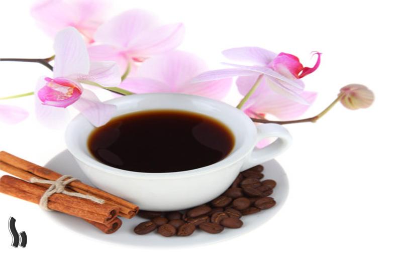 تاثیر قهوه بر دندان