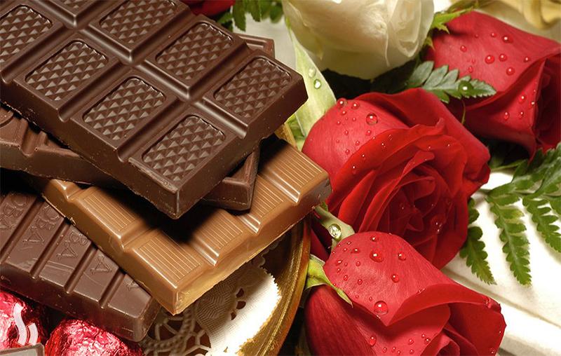 خرید شکلات