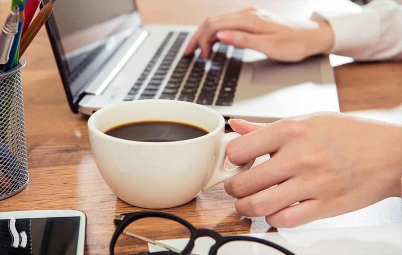 فواید قهوه