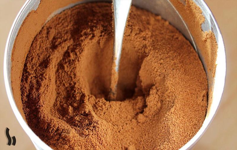 درست کردن قهوه فوری