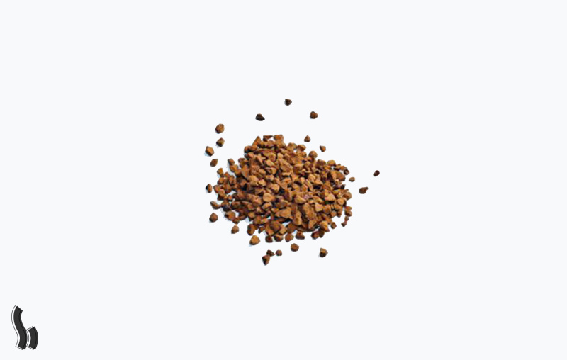 کاسنی در قهوه فوری!
