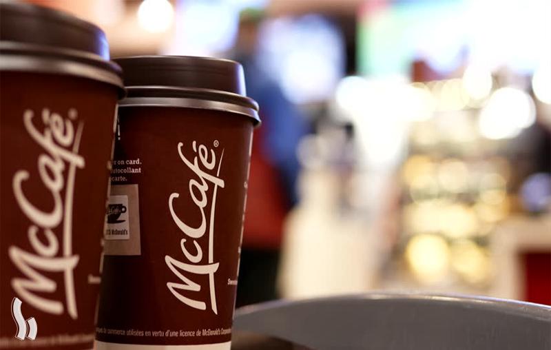 مک کافه