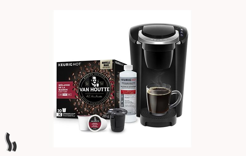 قهوه کیورینگو مارک مهم آن در قهوه